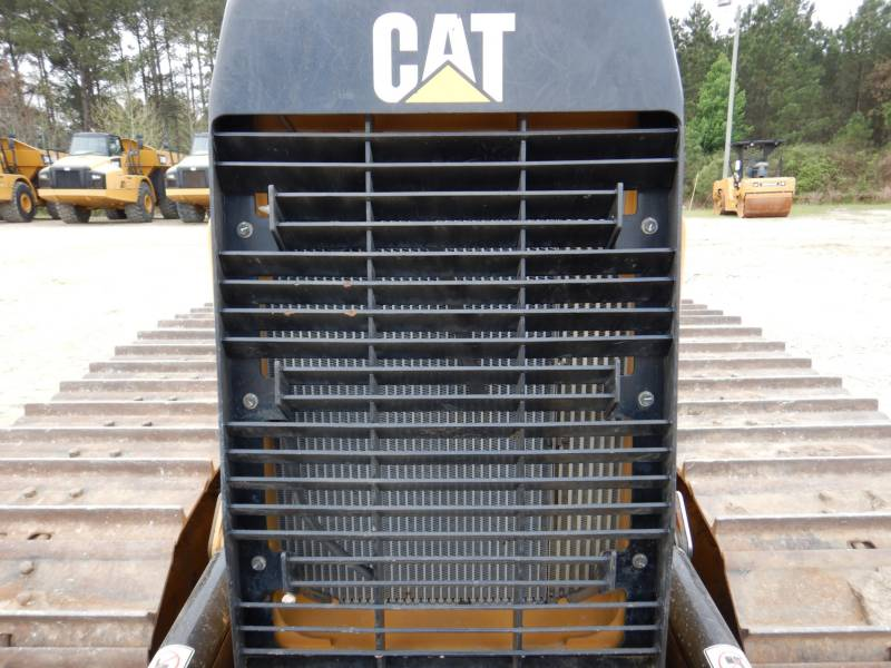 CATERPILLAR TRACTORES DE CADENAS D5K2LGP equipment  photo 17