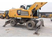 CATERPILLAR EXCAVADORAS DE RUEDAS MH3022 equipment  photo 23