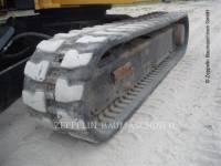 CATERPILLAR TRACK EXCAVATORS 302.5C equipment  photo 8