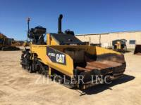 CATERPILLAR ASPHALT PAVERS AP1055E equipment  photo 1