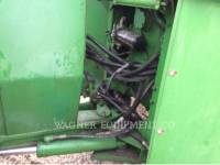 DEERE & CO. LANDWIRTSCHAFTSTRAKTOREN 8760 equipment  photo 14