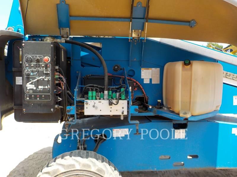 GENIE INDUSTRIES LIFT - BOOM S60X equipment  photo 17