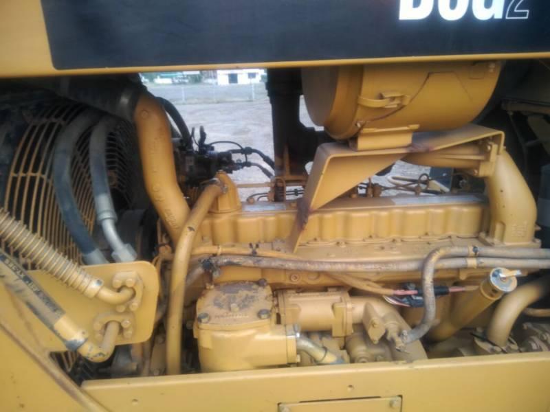 CATERPILLAR CIĄGNIKI GĄSIENICOWE D6G equipment  photo 11