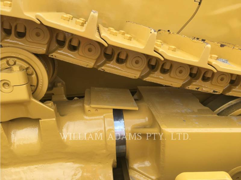 CATERPILLAR TRACK TYPE TRACTORS D8T equipment  photo 3