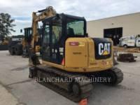 CATERPILLAR TRACK EXCAVATORS 308 E2 CR SB equipment  photo 3