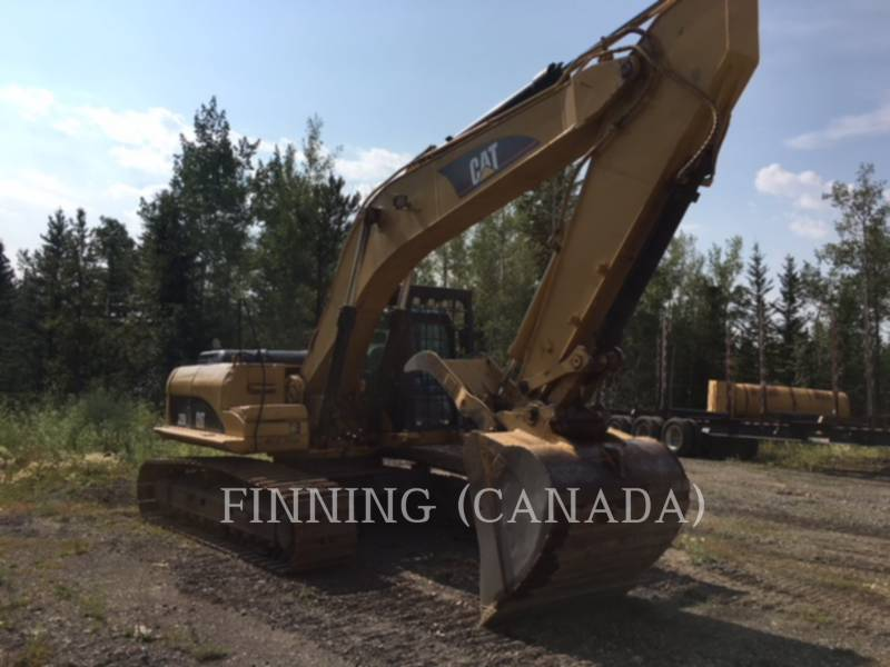 CATERPILLAR PELLES SUR CHAINES 325DL equipment  photo 1