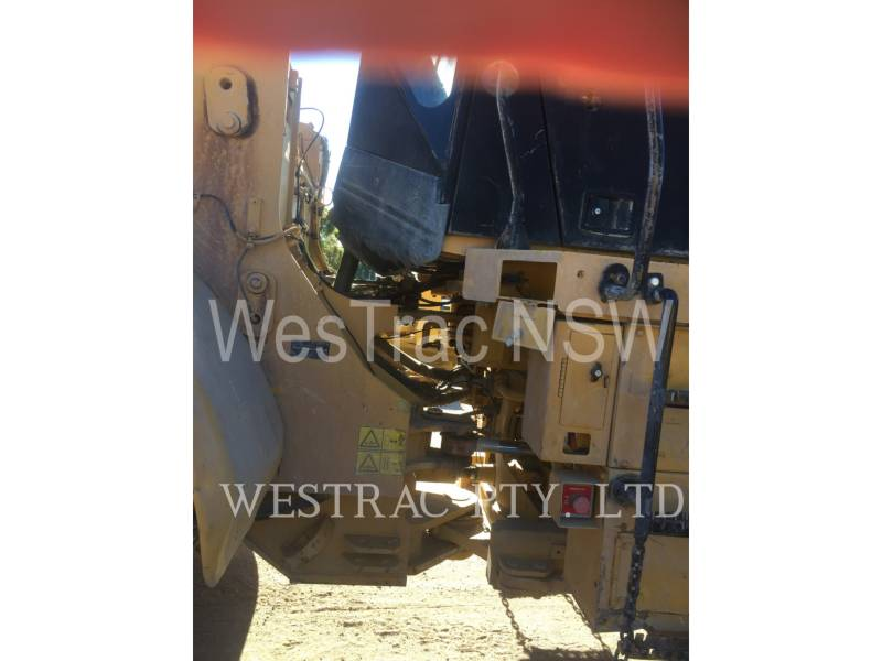 CATERPILLAR WHEEL LOADERS/INTEGRATED TOOLCARRIERS 972H equipment  photo 7