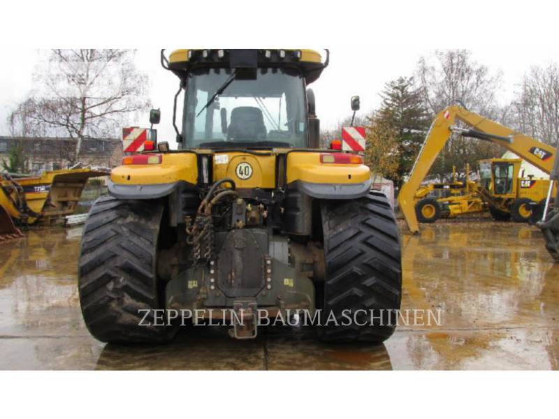 AGCO LEŚNICTWO - FORWARDER MT865B equipment  photo 16