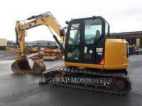 Equipment photo CATERPILLAR 308E2CR SB KOPARKI GĄSIENICOWE 1