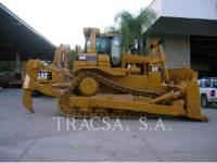 CATERPILLAR TRACTORES DE CADENAS D9R equipment  photo 4