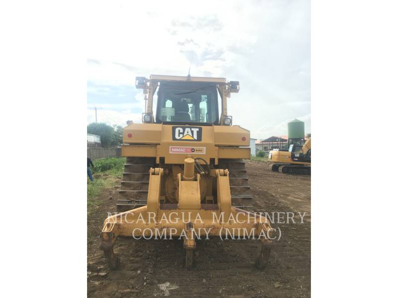 CATERPILLAR TRACK TYPE TRACTORS D6T equipment  photo 5