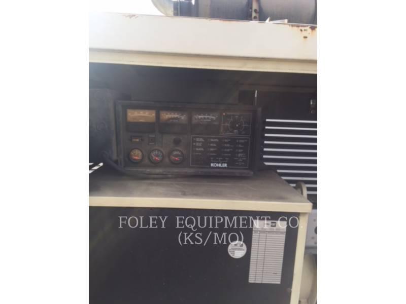 KOHLER STATIONARY - DIESEL 30ROZJ equipment  photo 3