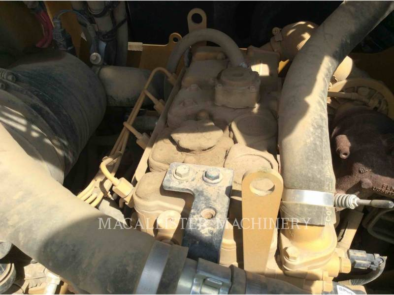CATERPILLAR CHARGEURS COMPACTS RIGIDES 226B equipment  photo 10