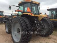 AGCO 農業用トラクタ MT585D equipment  photo 2