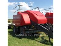 Equipment photo MASSEY FERGUSON MF2170/ACM LW - HEUGERÄTE 1