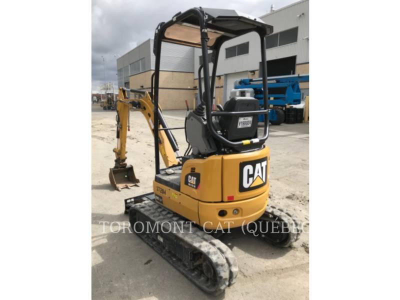 CATERPILLAR 履带式挖掘机 301.7D CR equipment  photo 2