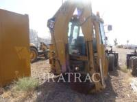 CATERPILLAR CHARGEUSES-PELLETEUSES 432 D POWERSHIFT equipment  photo 2