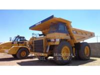 Equipment photo CATERPILLAR 777 D BERGBAU-MULDENKIPPER 1