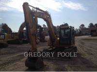 CATERPILLAR TRACK EXCAVATORS 308E2 CR equipment  photo 1