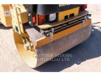 CATERPILLAR TAMBOR DOBLE VIBRATORIO ASFALTO CB24 equipment  photo 11