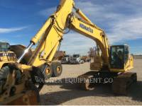 KOMATSU KOPARKI GĄSIENICOWE PC290LC-10 equipment  photo 12