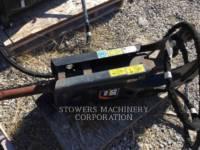 CATERPILLAR  HAMMER H55E equipment  photo 2