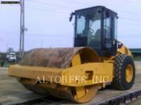 CATERPILLAR COMPACTADORES DE SUELOS CS56 equipment  photo 1