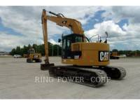 CATERPILLAR TRACK EXCAVATORS 321DLLONG equipment  photo 3