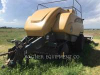 Equipment photo AGCO LB44B MACCHINE AGRICOLE DA FIENO 1
