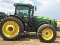 DEERE & CO. TRATTORI AGRICOLI 8360R equipment  photo 5