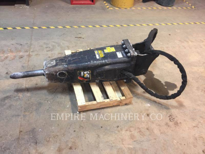 CATERPILLAR  HAMMER H65ES 305E equipment  photo 2