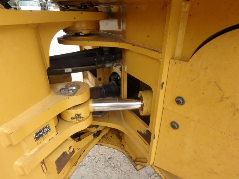 CATERPILLAR SILVICULTURA - TRATOR FLORESTAL 525D equipment  photo 10