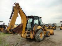 CATERPILLAR BACKHOE LOADERS 430EST equipment  photo 6