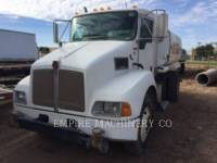 Equipment photo KENWORTH 2K TRUCK CAMIONS CITERNE A EAU 1