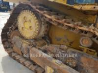 CATERPILLAR TRACTORES DE CADENAS D6T3B XL equipment  photo 9