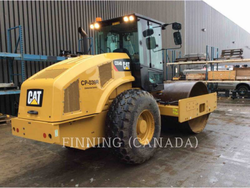 CATERPILLAR WALCE CS54B equipment  photo 3