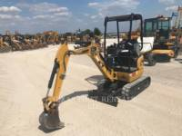 CATERPILLAR PELLES SUR CHAINES 301.7D CR equipment  photo 4