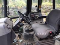 JOHN DEERE BACKHOE LOADERS 410K equipment  photo 5