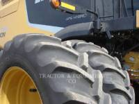 LEXION COMBINE COMBINADOS LX750 equipment  photo 5