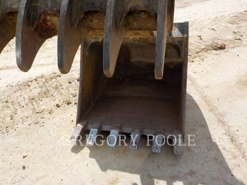 Caterpillar EXCAVATOARE PE ŞENILE 320E/HYD equipment  photo 18