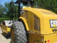Caterpillar TAMBUR DUBLU VIBRATOR PENTRU ASFALT CS54B equipment  photo 3