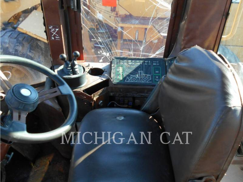 CASE WHEEL LOADERS/INTEGRATED TOOLCARRIERS 621 equipment  photo 5