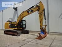CATERPILLAR EXCAVADORAS DE CADENAS 320EL equipment  photo 3