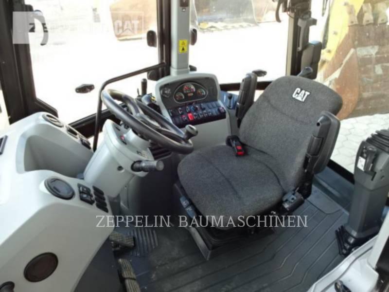 CATERPILLAR バックホーローダ 432F equipment  photo 19