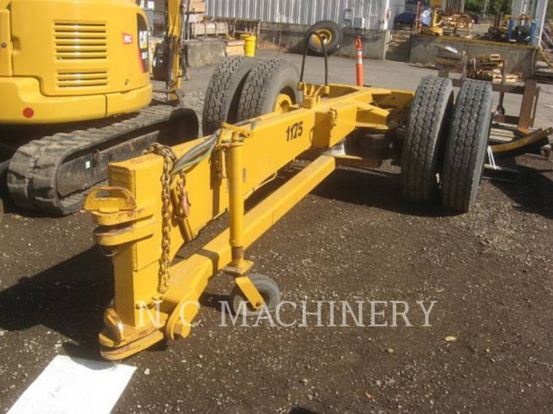 GRADALL COMPANY OVERIGE XL5100IV equipment  photo 15