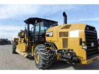 Equipment photo CATERPILLAR RM500B スタビライザ/リクレーマ 1