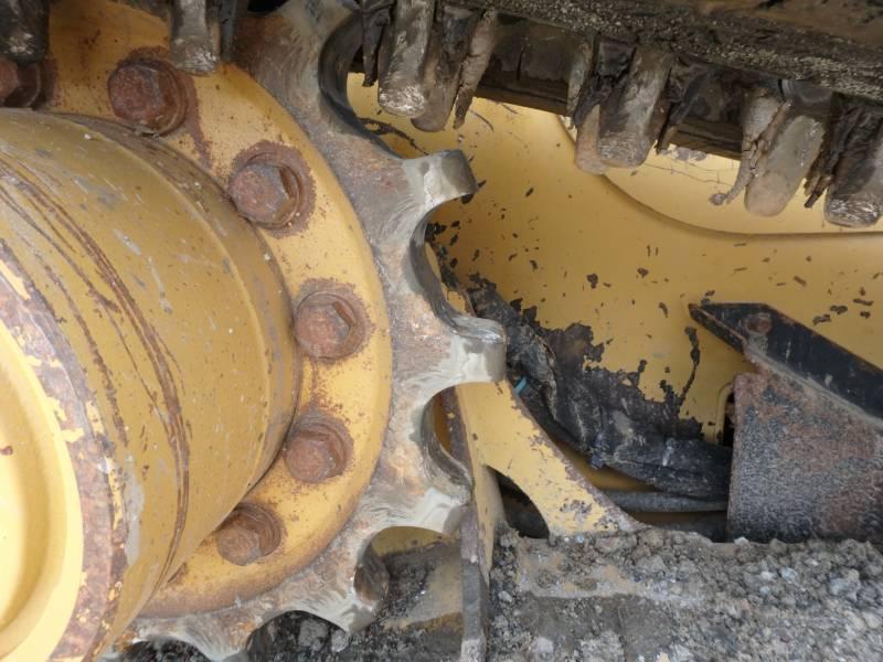 CATERPILLAR CARGADORES MULTITERRENO 259D equipment  photo 9