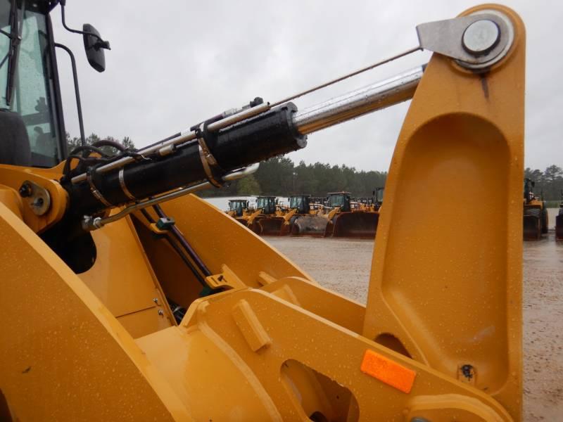 CATERPILLAR WIELLADERS/GEÏNTEGREERDE GEREEDSCHAPSDRAGERS 914 K equipment  photo 17