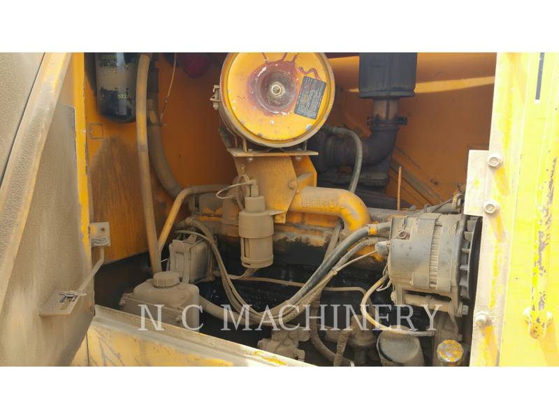 JOHN DEERE RADLADER/INDUSTRIE-RADLADER 544E equipment  photo 10