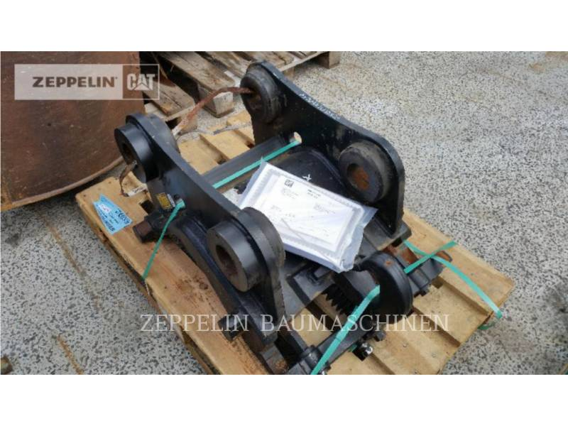 VERACHTERT  BACKHOE WORK TOOL Primärprodukte Kompo equipment  photo 1